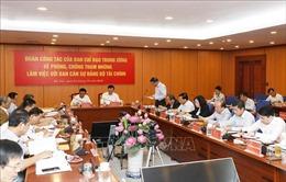 Thanh tra Bộ Tài chính kiến nghị xử lý tài chính trên 33.900 tỷ đồng
