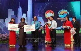 Hơn 45 tỷ đồng ủng hộ Quỹ 'Vì người nghèo'TP Hồ Chí Minh