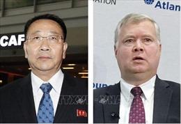 Chính khách Hàn Quốc hy vọng đột phá trong đàm phán hạt nhân Mỹ - Triều