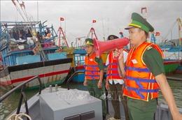 Bình Định sẵn sàng sơ tán 14.500 hộ dân tránh bão