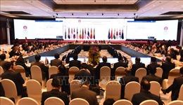 Các nước RCEP kêu gọi Ấn Độ quay trở lại đàm phán