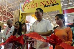 'Ngày Việt Nam'tại Hội chợ Quốc tế La Habana 2019
