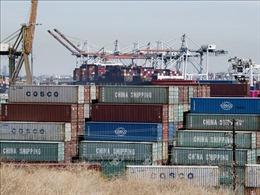 Khả năng việc ký kết thỏa thuận thương mại Mỹ-Trung bị trì hoãn