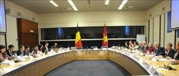 Việt Nam và Bỉ tăng cường hợp tác kinh tế