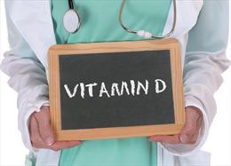 Vitamin D có thể ức chế tế bào ung thư da hắc tố
