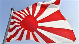 Nhật Bản giải thích lý do dùng cờ 'Mặt trời mọc'tại Olympic Tokyo 2020