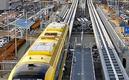 Các chuyến tàu giữa Nga- Hàn Quốc sẽ lắp đặt thiết bị phát hiện phóng xạ