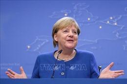 Đức nỗ lực làm dịu căng thẳng trong quan hệ với Mỹ