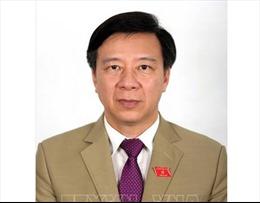 Đồng chí Phạm Xuân Thăng được bầu giữ chức Phó Bí thư Thường trực tỉnh ủy Hải Dương nhiệm kỳ 2015-2020