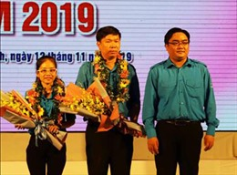 Thành phố Hồ Chí Minh: 48 'Người con hiếu thảo'được tuyên dương