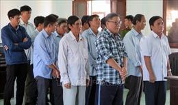 Phú Yên: Chủ tịch UBND huyện Đông Hòa lĩnh án tù vì làm thiệt hại ngân sách