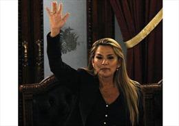 Tòa án Hiến pháp Bolivia phê chuẩn Thượng nghị sĩ J. Anez làm tổng thống lâm thời