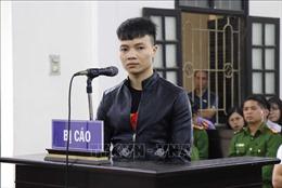 Tuyên phạt 'Khá Bảnh'10 năm 6 tháng tù
