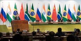 BRICS cam kết tăng cường chủ nghĩa đa phương