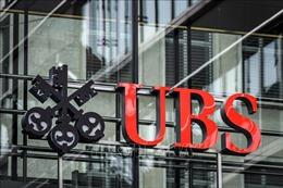 Lãnh đạo Ngân hàng lớn nhất Thụy Sĩ UBSbị truy tố