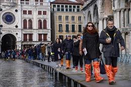 Ban bố tình trạng khẩn cấp tại Venice