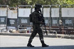 Colombia đóng cửa biên giới trước cuộc đình công lớn
