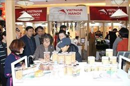 Sôi động 'Tuần lễ Sản phẩm Việt Nam - Hà Nội 2019'tại Hàn Quốc