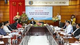 Thúc đẩy quan hệ hữu nghị và hợp tác giữa Việt Nam-Thụy Điển