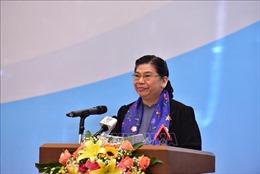 Hội nghị về chính sách phát triển toàn diện trẻ em