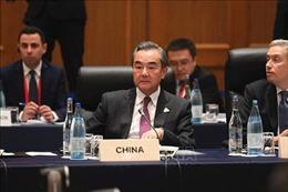 Hội nghị G20: Trung Quốc hối thúc cải cách WTO và IMF