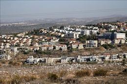 AL bác bỏ lập trường của Mỹ về các khu định cư của Israel