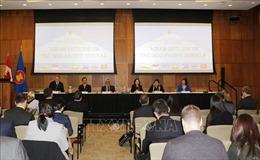 Tầm nhìn Ấn Độ Dương - Thái Bình Dương của ASEAN: Cơ hội hợp tác đối với Canada