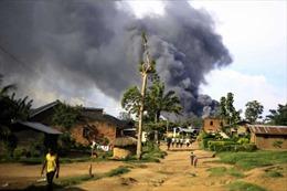 LHQ mở cuộc điều tra về cái chết của người biểu tình ở CHDC Congo