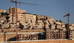 Palestine phản đối Mỹ công nhận các khu định cư của Israel