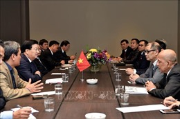 Ngày hội hàng Việt Nam lần đầu tiên được tổ chức tại Australia