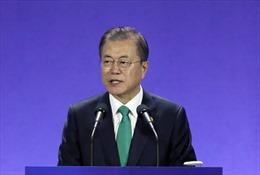 Hội nghị Cấp cao ASEAN-Hàn Quốc: Lãnh đạo Hàn Quốc, Malaysia nhất trí nâng quan hệ lên 'đối tác chiến lược'