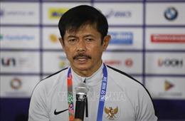 HLV Indonesia muốn gặp lại Việt Nam ở chung kết