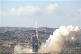 Trung Quốc thử nghiệm thành công động cơ tên lửa Trường Chinh-8