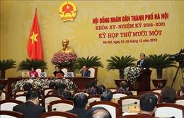 Nhiều vướng mắc trong thu hồi đất, giải phóng mặt bằng ở Hà Nội