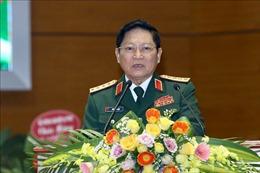 Phát huy truyền thống cách mạng, xứng đáng là Quân đội của nhân dân
