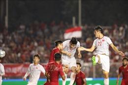 Báo giới Indonesia 'ngả mũ'trước chiến thắng của U22 Việt Nam