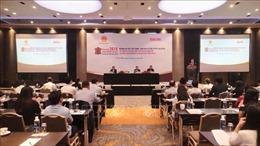 Ngành da giầy Việt Nam đón đầu cơ hội CPTPP và EVFTA
