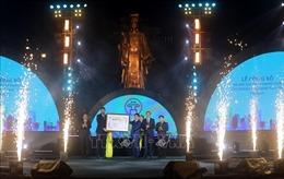 Hà Nội: Công bố gia nhập Mạng lưới các Thành phố sáng tạo của UNESCO