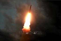 KCNA: Triều Tiên vừa tiến hành một vụ thử quan trọng