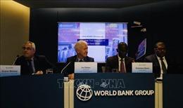 WB: Triển vọng phát triển kinh tế tích cực song Việt Nam vẫn cần cẩn trọng với các cú sốc bên ngoài