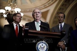 Ủy ban Hạ viện Mỹ thông qua hiệp định thương mại USMCA