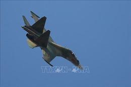 'Hổ mang chúa' SU-30MK2 làm chủ bầu trời
