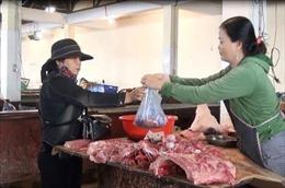 'Gậy ông đập lưng ông'nếu cố găm hàng, thổi giá thịt lợn