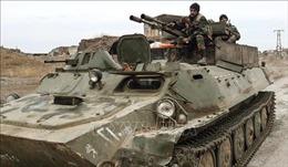 Nga thông báo lệnh ngừng bắn ở tỉnh Idlib của Syria