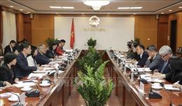 Việt Nam – Hàn Quốc hướng tới mục tiêu đạt kim ngạch thương mại song phương 100 tỷ USD