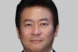 Một nghị sỹ Nhật Bản bị cáo buộc nhận hối lộ của doanh nghiệp Trung Quốc