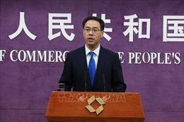 Bắc Kinhchỉ trích điều khoản chống doanh nghiệp Trung Quốc trong đạo luật của Mỹ