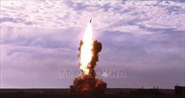 Nga khẳng định sẽ tăng vận tốc các vũ khí siêu âm
