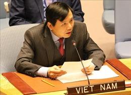 Việt Nam đã sẵn sàng đảm nhiệm vị trí ủy viên không thường trực HĐBA LHQ