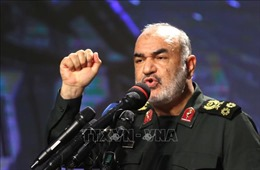 Tướng lĩnh Iran 'phản pháo' cáo buộc của Tổng thống Mỹ